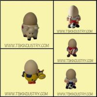 Wholesale Easter decoration, egg holder, egg decoration, egg cup from china suppliers