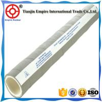 Wholesale Best supplier of 2017 EPDM  food & beverage suction & delivery rubber hose for factory from china suppliers