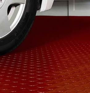 Buy cheap Rubber Garage Floor Mats from wholesalers