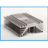 6000 Series Quality Customized Extruded Aluminium Extrusion Profiles for sale