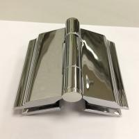 Wholesale Action shower hinge glass to glass from china suppliers