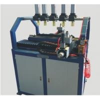 Wholesale Durable Semi - Automatic Water Tank Assembly Machine Customized Size from china suppliers
