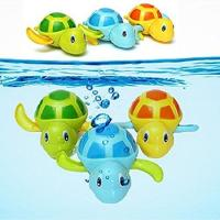 Wholesale Baby Cute Swimming Turtle Bathing Bath Swimming Tub Bathtub Pool Cute Swimming Turtle Toys for Boys Girls from china suppliers