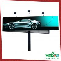 Wholesale High Quality Useful Custom Easy Assembly Outdoor Highway Billboard for Sale from china suppliers