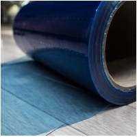 Wholesale Anti Oil 910mm 25m Laminated Board Removable Floor Covering Water Resistant from china suppliers