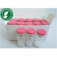 Wholesale Powerful Injectable Peptides Melanotan II 121062-08-6 MT2 to Promote Tanning from china suppliers