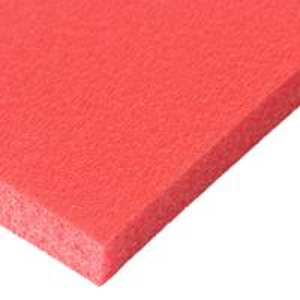 China Custom Color Losed Cell Polyethylene Foam , Polyethylene Foam Insulation Fireproof on sale