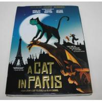 Wholesale A Cat in Paris from china suppliers