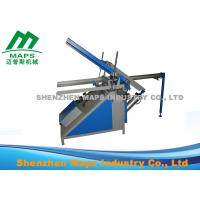 Buy cheap Automatic Foam Pillow Cushion Filling Machine With 0.6 - 0.8mpa Air Pressure from wholesalers