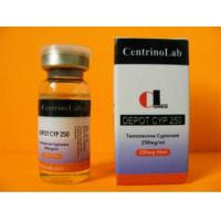 Wholesale Testosterone Enanthate 250mg/ml muscle building steroids Finished Oil for Weight Lose from china suppliers