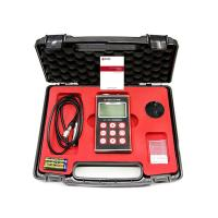 Wholesale High Accuracy Digital Coating Thickness Tester MCT200 With EL Backlight Display Function from china suppliers