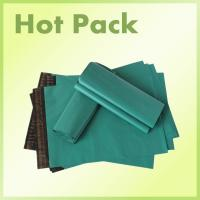 Wholesale green Plastic poly mailer bag from china suppliers