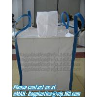 Wholesale pp bags, pp sacks, pp woven bags, nonwoven bags, woven bags, big bag, fibc, jumbo bags,tex from china suppliers
