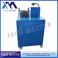 Wholesale Rubber Pipe Adjustable Air Shocks Swager Air Suspension Crimping Machine from china suppliers