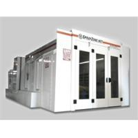 Wholesale Bus Painting Equipment/Truck Spray Booth (CE marked,2 years warranty time) from china suppliers
