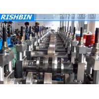 Wholesale PLC Controller Structural Cold Steel Roll Forming Machine with 1.5 mm Thickness from china suppliers