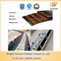 China Cheap Price High Quality Oil Resistant Conveyor Belt on sale