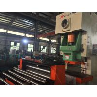 Buy cheap Galvanized Steel Board / Metal Walk Boards For Exports Roll Forming Machine from wholesalers