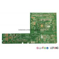 Wholesale GPS Tracker Automotive Printed Circuit Board PCB with 18 years from china suppliers
