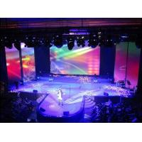 Wholesale Fan-free Design Stage LED Screen Stage Backdrop Pantalla LED for Concert from china suppliers