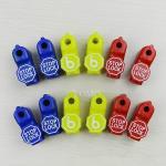 Wholesale EAS Security Hook Stop Lock ,EAS Safety Hook Stop Lock,Magnetic Stop Lock from china suppliers