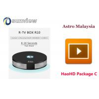 Wholesale Full Astro Channels Haohd Iptv Football Sports Programme Subscription from china suppliers