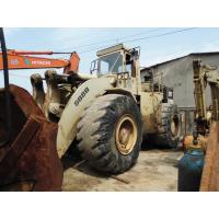 Buy cheap Used Caterpillar 988B wheel loader from wholesalers