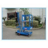Wholesale Easy Loading Truck Mounted Aerial Lift 8 Meter Working Height For One Person from china suppliers