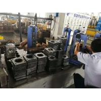 Wholesale Tube Spiral Welded Pipe Machine / Metal Pipe Welding Automatic Machine from china suppliers