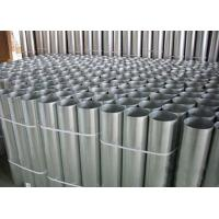 China Straight Seam Welded Steel Tube ASTM A179 , Black Carbon Pipe For Water Supply on sale