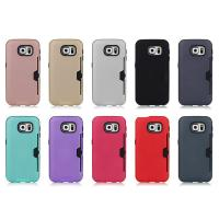 Wholesale TPU / PC Scratch Resistant Phone Case For Samsung Galaxy Phone Cases from china suppliers