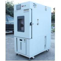 Buy cheap High Quality Small Bench Top Environmental Testing Chamber Manufacturers from wholesalers