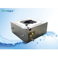 China Energy Saving Chilled Water Fan Coil Units Cassette Type Fan Coil Unit on sale