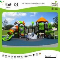 Wholesale Outdoor Playground (KQ10050A) from china suppliers