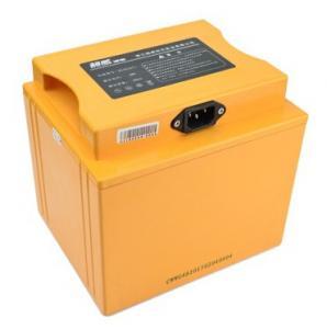 China Rechargeable Electric Scooter Battery 48V20A E Scooter Battery Li NiCoMn O2 on sale