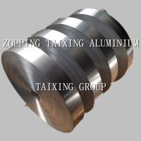 China 8011 h14 0.19x95mm  lacquered aluminium coil for vial seal & flip off for sale