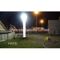 Wholesale Single 1000 W HMI Lamp LED Powered Light Tower Emergency Rescue / Forensics Used from china suppliers