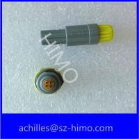 Buy cheap 2 3 4 5 pin plastic connector with pcb pin redel connector from Wholesalers
