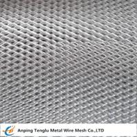 China Micro Expanded Metal |LWD 5.0xSWD 3.0mm For Filtration for sale