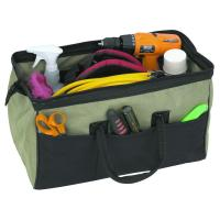 China electrician leather tool bag on sale