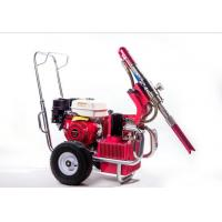 Hydraulic Pump Airless Paint Sprayer For Interior Or Exterior Walls