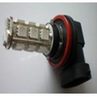 Wholesale Car LED Fog Light H11-18SMD-5050 from china suppliers
