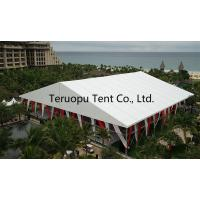 Wholesale High Strength  Wedding Canopy Tent Flame Retardant Comply To DIN 4102 B1 from china suppliers