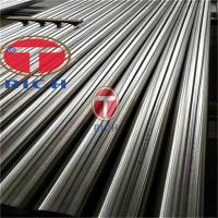 Wholesale GB/T14975 304/316 Seamless Stainless Steel Tube Cold Rolled Steel Tube from china suppliers
