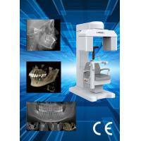 Wholesale Highest Technology Dental Computed Tomography , dental cone beam imaging from china suppliers