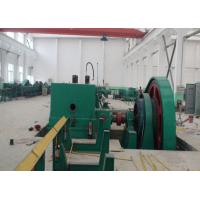 Wholesale Stainless Steel Seamless Tube Cold Pilger Mill OD 89 - 219mm Two Roll Mill Machine from china suppliers
