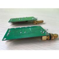 Quality 500mW 8 Channels wireless rf module Long Distance with LoRa Modulation for sale