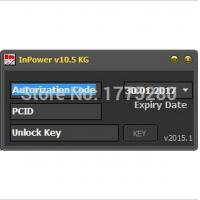 Wholesale Forcummins Inpower Pro v11.2 Keygen+Software from china suppliers