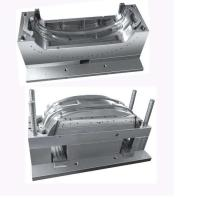 Buy cheap ISO Certificated vehicle mould product with DME Plastic injection Mould standard from wholesalers
