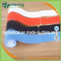 Wholesale Kinesiology physio therapy tape pre cut shape 25 strips each tape roll from china suppliers